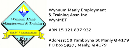 Wynnum Manly Employment and Training Association Inc